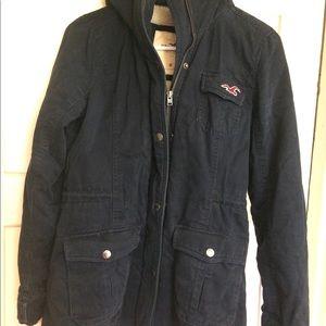Hollister Jackets & Coats - Hollister women's coat